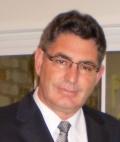 Pastor Mark Reid