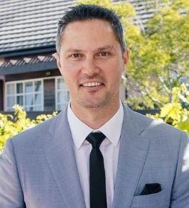 Luke Firth