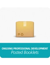 2019 Ongoing Professional Development (5 Hours) - Posted Booklets