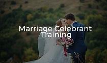 Marriage Celebrant Training