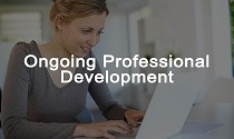Ongoing Professional Development